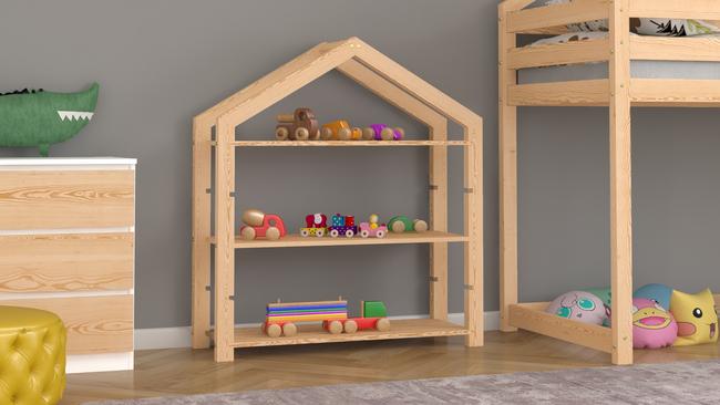 estante para juguetes