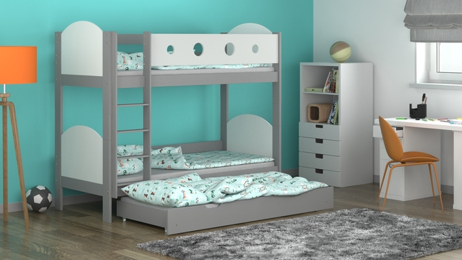 cama triple