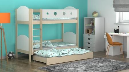 cama multifuncional