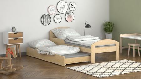 cama para niños