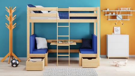 camas altas