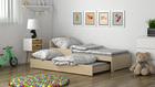cama con cama adicional