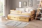 camas para niños