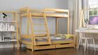 cama litera para niños