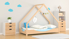 cama-casita para niños, camas-casitas
